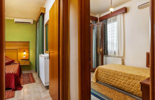 фото Akritas Ef Zin Villas & Suites изображение №18
