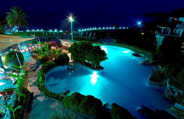 фото отеля Holiday Area Sea Resort (ex. Naturland Aqua Resort; Vera Aqua Resort) изображение №9
