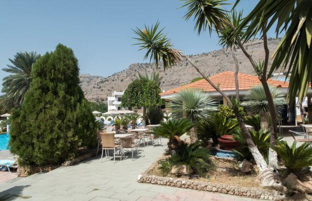 фотографии отеля Thalia Hotel изображение №7