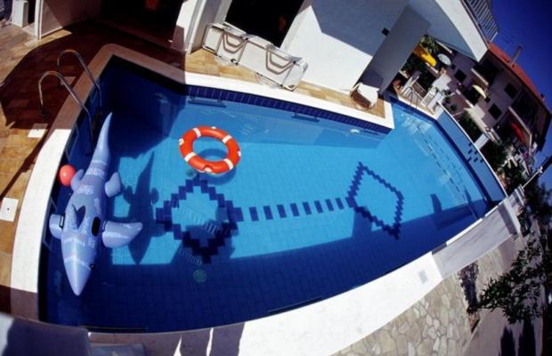фото отеля Eden Hotel изображение №21