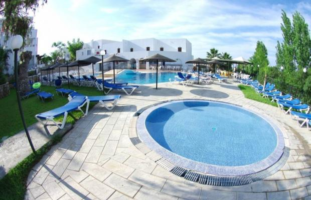 фотографии отеля Montemar Beach Resort изображение №11