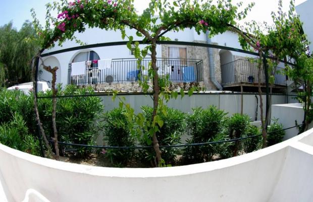 фото отеля Montemar Beach Resort изображение №9