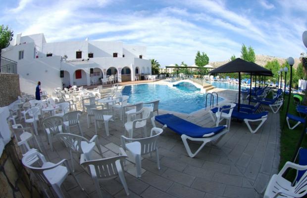 фото отеля Montemar Beach Resort изображение №1