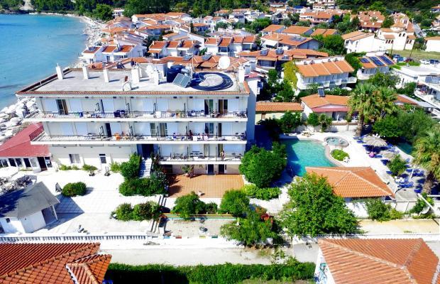 фото отеля Halkidiki Royal Hotel изображение №1