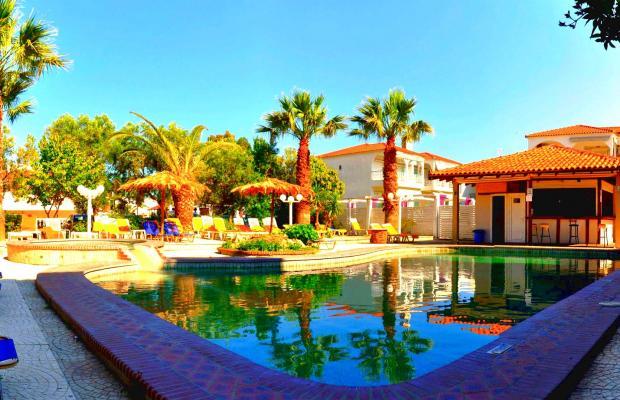 фото отеля Halkidiki Royal Hotel изображение №9
