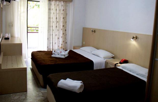 фотографии отеля Hanioti Grand Victoria (ex. Angelo) изображение №11