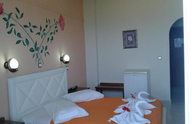 фотографии отеля Nirvana Beach Hotel изображение №23