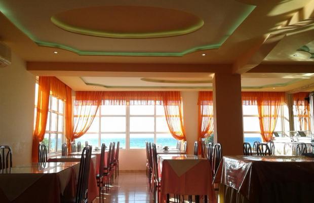 фотографии отеля Nirvana Beach Hotel изображение №7