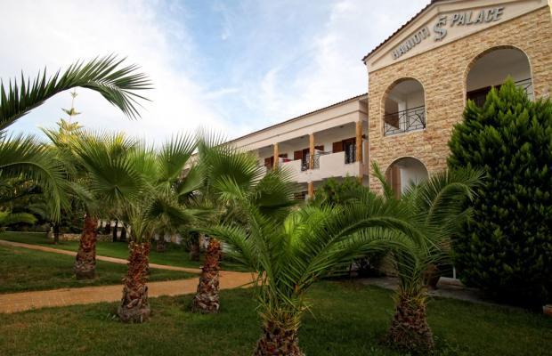 фото отеля Tresor Sousouras (ex.Hanioti Palace) изображение №29