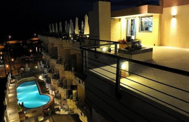 фотографии отеля Imperial Hotel изображение №3