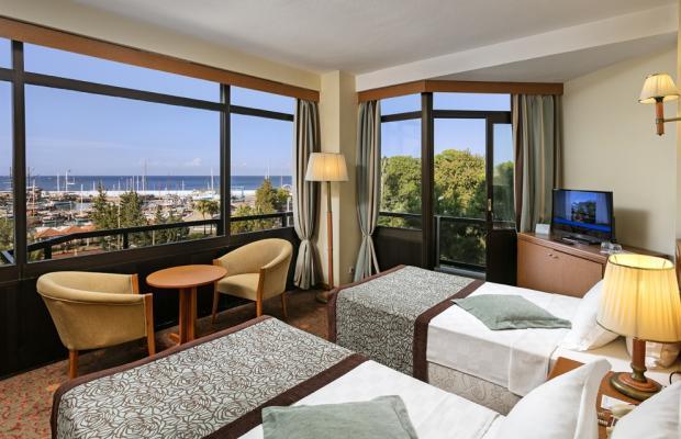 фото отеля Ozkaymak Marina Resort изображение №25
