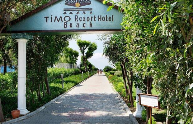 фотографии Timo Resort (ex. Maksim Ottimo)  изображение №20