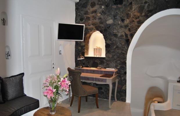 фото отеля Aspaki Santorini Luxury Hotel & Suites изображение №33