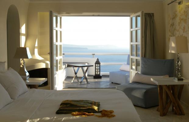 фото Aspaki Santorini Luxury Hotel & Suites изображение №22