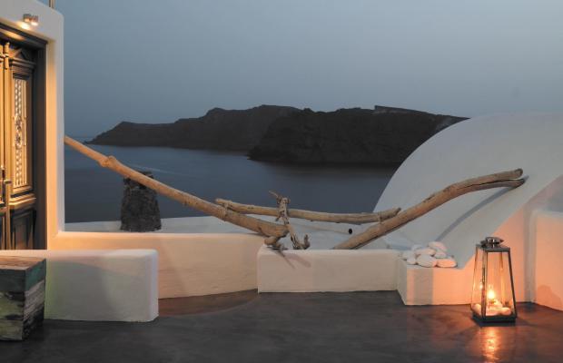 фото Aspaki Santorini Luxury Hotel & Suites изображение №2