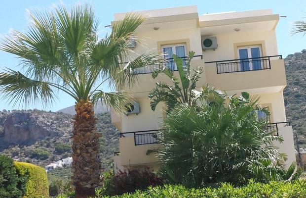 фото отеля Sinero Apartments изображение №9