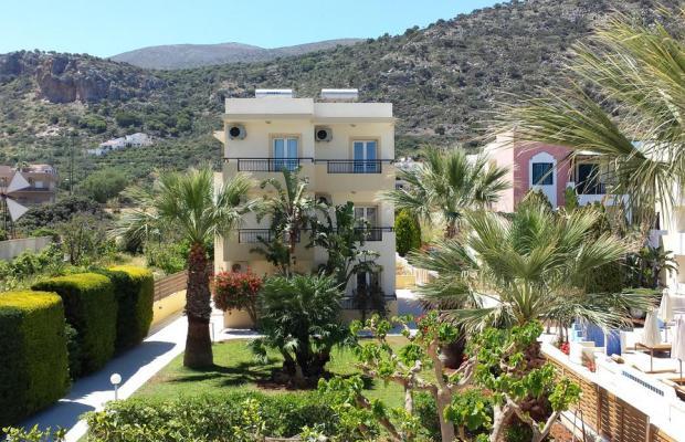 фото отеля Sinero Apartments изображение №1