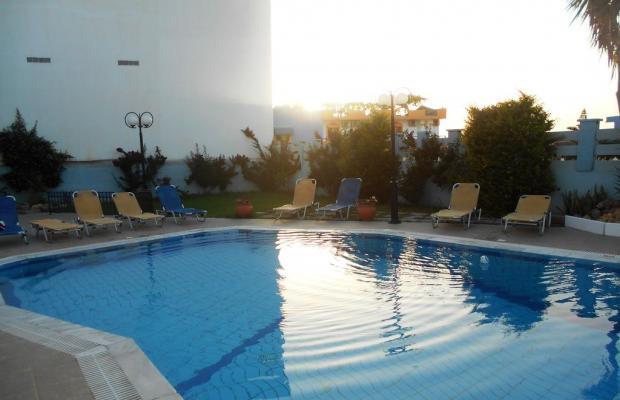 фотографии отеля Summer Dreams изображение №19