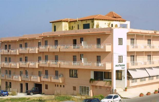 фото отеля Hotel Marianna изображение №1