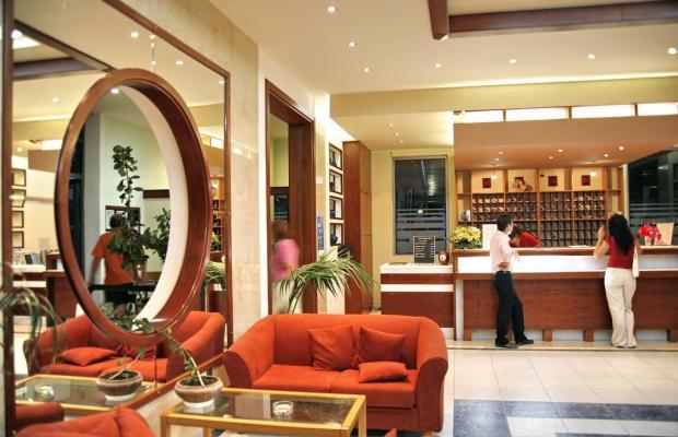 фотографии отеля Virginia изображение №7