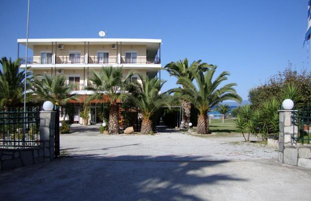 фото отеля Kopsis Beach Hotel изображение №5