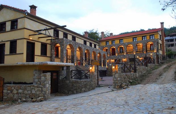 фото отеля Archontariki Mountain Suites изображение №1