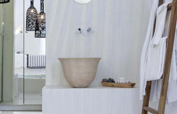фото Aroma Suites изображение №14
