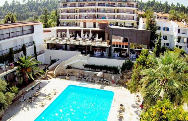 фото отеля Kriopigi Beach изображение №1
