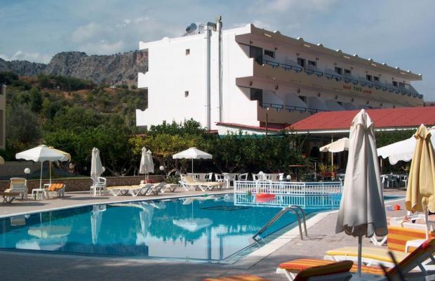 фото отеля Yota Beach изображение №1