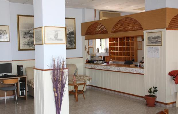 фотографии отеля Yota Beach изображение №11