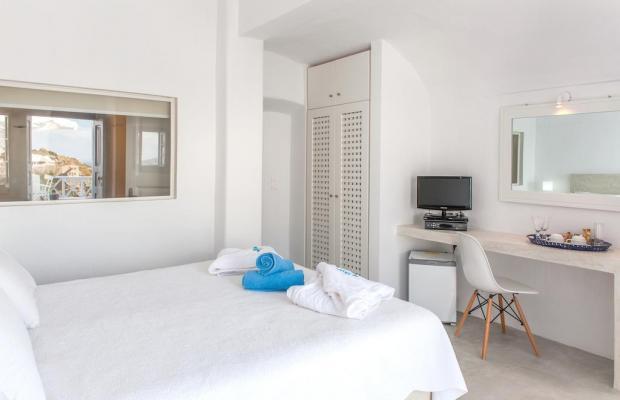 фото отеля Armeni Village Rooms & Suites изображение №9