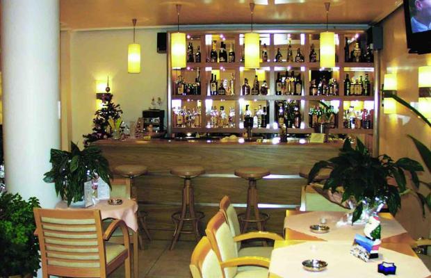 фотографии отеля Iris Hotel  изображение №7