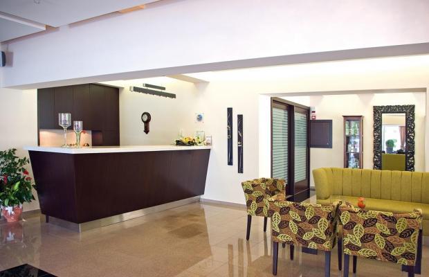 фото отеля Hotel Europe изображение №21