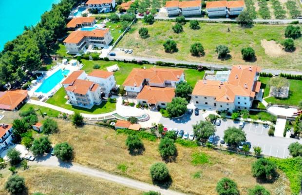 фото отеля Nostos Halkidiki изображение №1