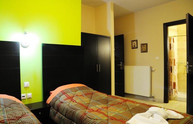 фотографии отеля Golden Beach Hotel изображение №3