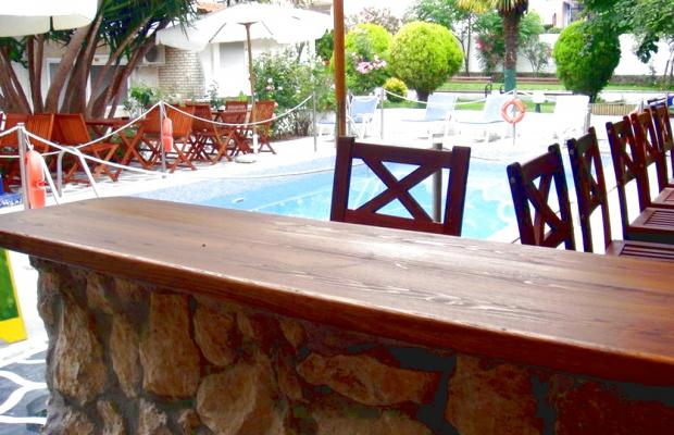 фото Olympia Apartments изображение №14