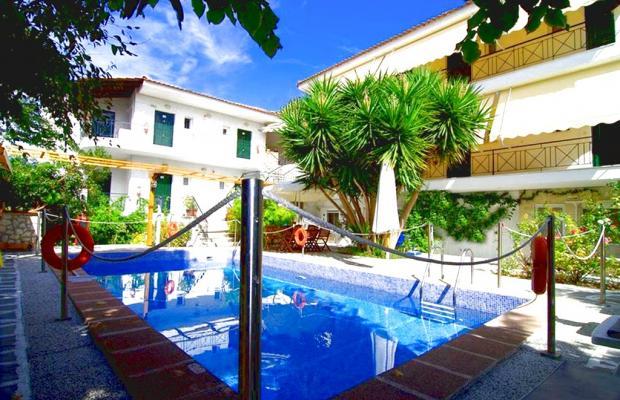 фото отеля Olympia Apartments изображение №13