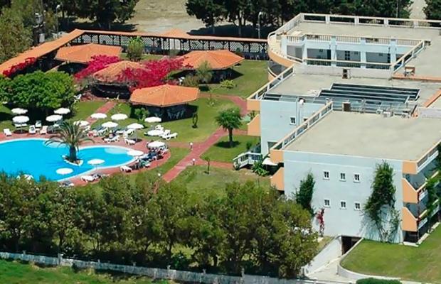 фото отеля Alfa изображение №1