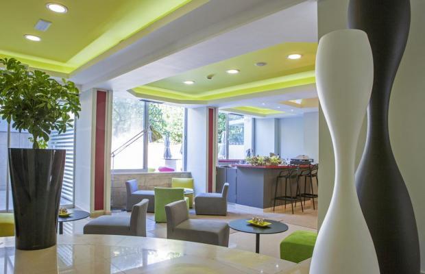 фото AquaMare Smartline Hotel (ex.AquaMare City & Beach Hotel; Marie Hotel) изображение №2