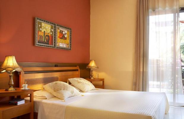 фотографии отеля Pelli изображение №7