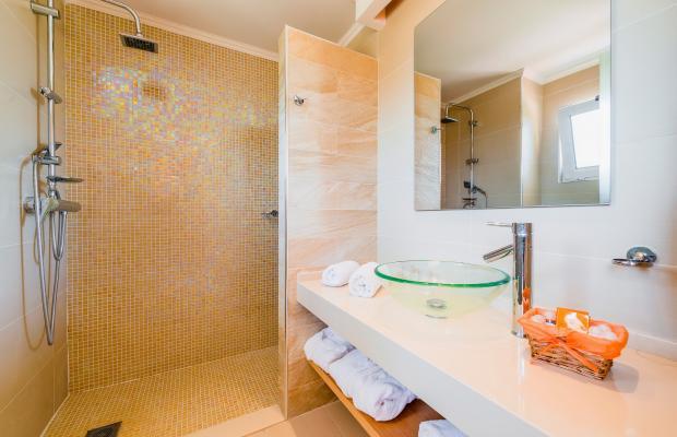 фотографии отеля Afandou Bay Resort Suites изображение №27