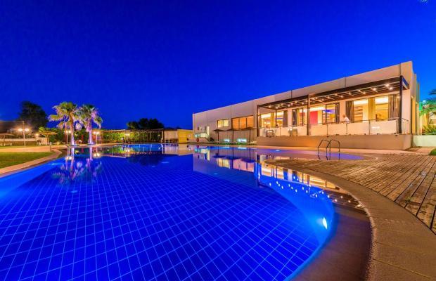 фотографии отеля Afandou Bay Resort Suites изображение №3