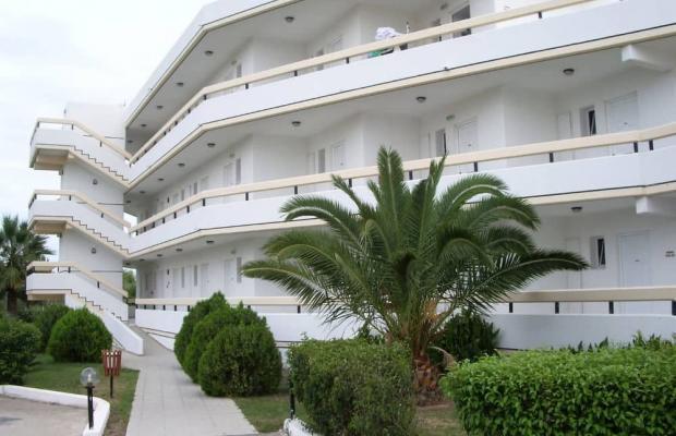 фото отеля Afandou Beach изображение №21