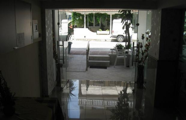 фотографии отеля Hellas изображение №3