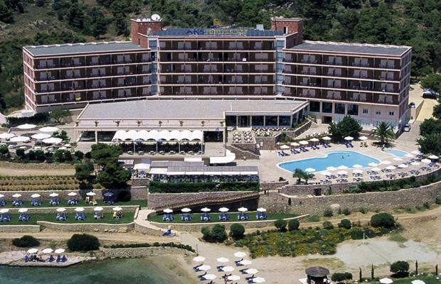 фотографии отеля AKS Hinitsa Bay изображение №23