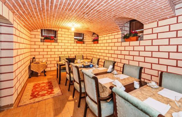 фото Enderun Hotel изображение №34