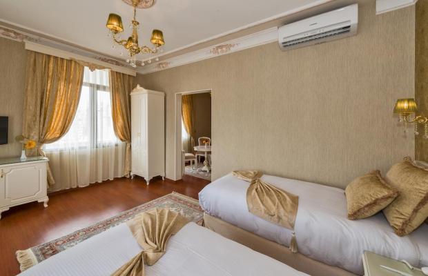 фотографии отеля Enderun Hotel изображение №7