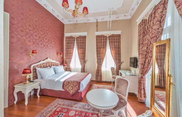фото Enderun Hotel изображение №6