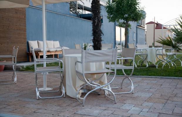 фотографии Hotel Yakinthos изображение №16