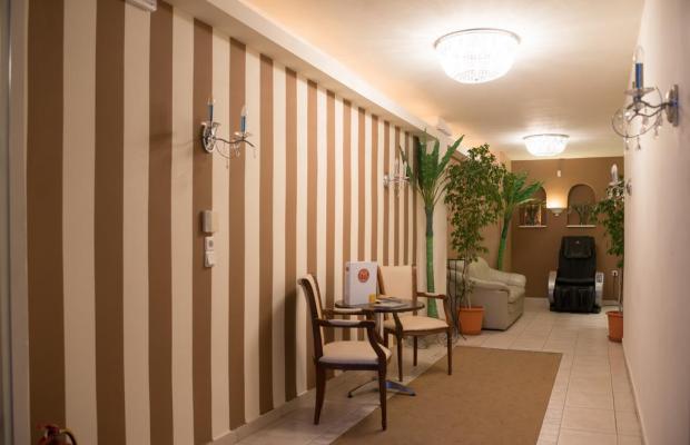 фото отеля Hotel Yakinthos изображение №5
